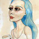 Tea Break by Jellyscuds
