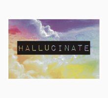 Hallucinate by Tilp