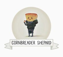 Carb Effect: Cornbreader Shepard by ihatetombs