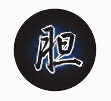 Dan (Sticker) by rains-hand19