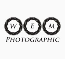 WEM Photographic White Kids Clothes