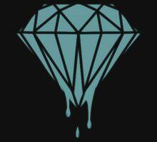 Drippin' Diamond by Kishan2k