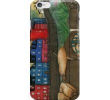Tobermory iPhone Case/Skin