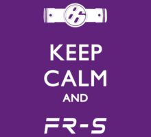 Keep Calm and FR-S by roccoyou