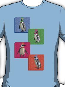 Perfect Penguin Portrait T-Shirt
