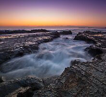 Currumbin Rocks, Gold Coast by McguiganVisuals