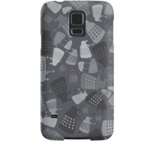 50 Shades of Grey Mini Daleks Samsung Galaxy Case/Skin
