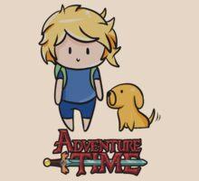 Adorable Adventurers by Pebbify