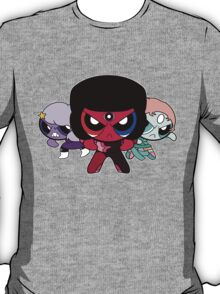 The Crystalpuff Girls T-Shirt