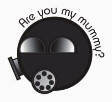 Are you my mummy? by Funky-Designs