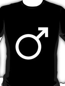 Mars (astrology) T-Shirt