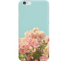 A Simple Kind of Life iPhone Case/Skin