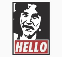Hello (Inigo Montoya) by LeftBower