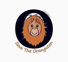 Save the Orangutan by zoel