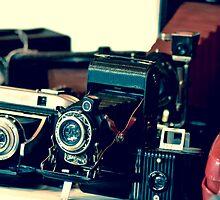 Old Camera by ReggieRamos