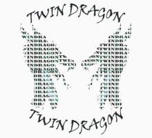 twin dragon by neptune rain