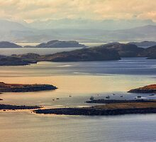 The Summer Isles by derekbeattie
