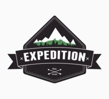 Vintage Expedition by Rafas