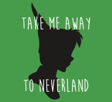 Take me Away by andirobinson
