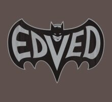 EdVed Batman-style (vintage) by dissident