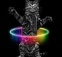 HULA HOOP (Choose Black for shirt) by MEDIACORPSE