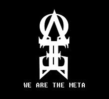 THE META by deanlosechester