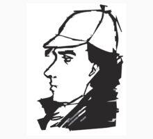 Sherlock by raulgajl