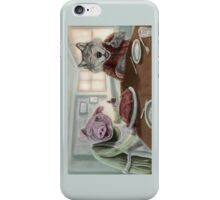 Meat iPhone Case/Skin