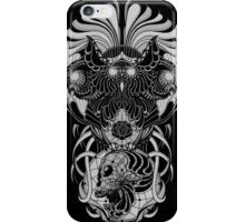 Trimurti iPhone Case/Skin