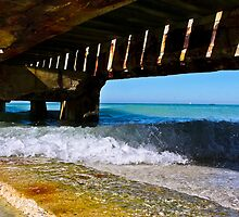 Under the Boardwalk by bostonrache