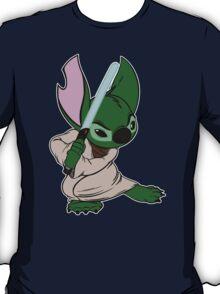 Yoda Stitch T-Shirt