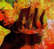 """Cassius """"Ali"""" by ganechJoe"""