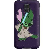 Yoda Stitch Samsung Galaxy Case/Skin