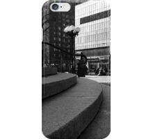Union Square - Steps iPhone Case/Skin