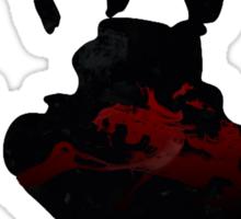 Skyrim's Dark Brotherhood: We Know Sticker