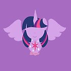 Twilight Sparkle - Alicorn by BarbaraJHarris
