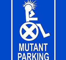 Mutant Parking by popnerd