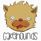Cakehounds by Honeyboy Martin