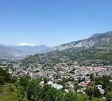 Kashmir, Pakistan (Muzzafarabad) by heinrich