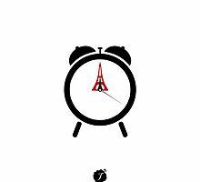 Midnight in Paris by TatiPatti
