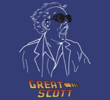 Great Scott! by qindesign