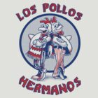 LOS POLLOS HERMANOS by SoftSocks