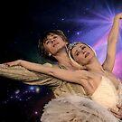 Shining stars by Alan Mattison
