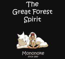 Mononoke by aniplexx
