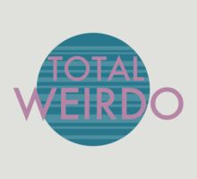 Total Weirdo (Horizon Sphere) by eonsandether