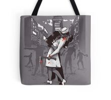 Z-Day Tote Bag