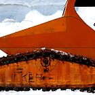 Old Sno Cat 2 by AmishElectricCo