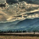 Cades Cove, spring 2014, image 2 by photodug