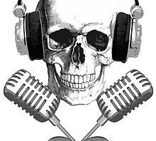DJ Skull by masterchef-fr