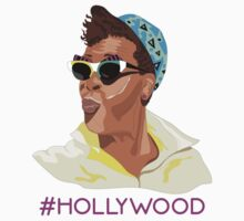 Hollywood Montrose- Mannequin  by markdwaldron